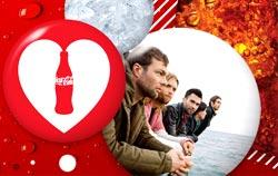 Coca-Cola & Maroon 5