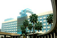 Disney Hollywood Hotel