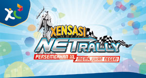 XLNetRally 2012