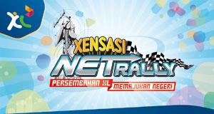 XLNetRally 2012